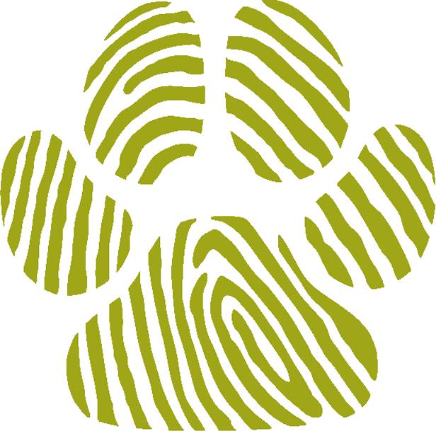 Dyrebeskyttelsen Norge Nord-Jæren logo